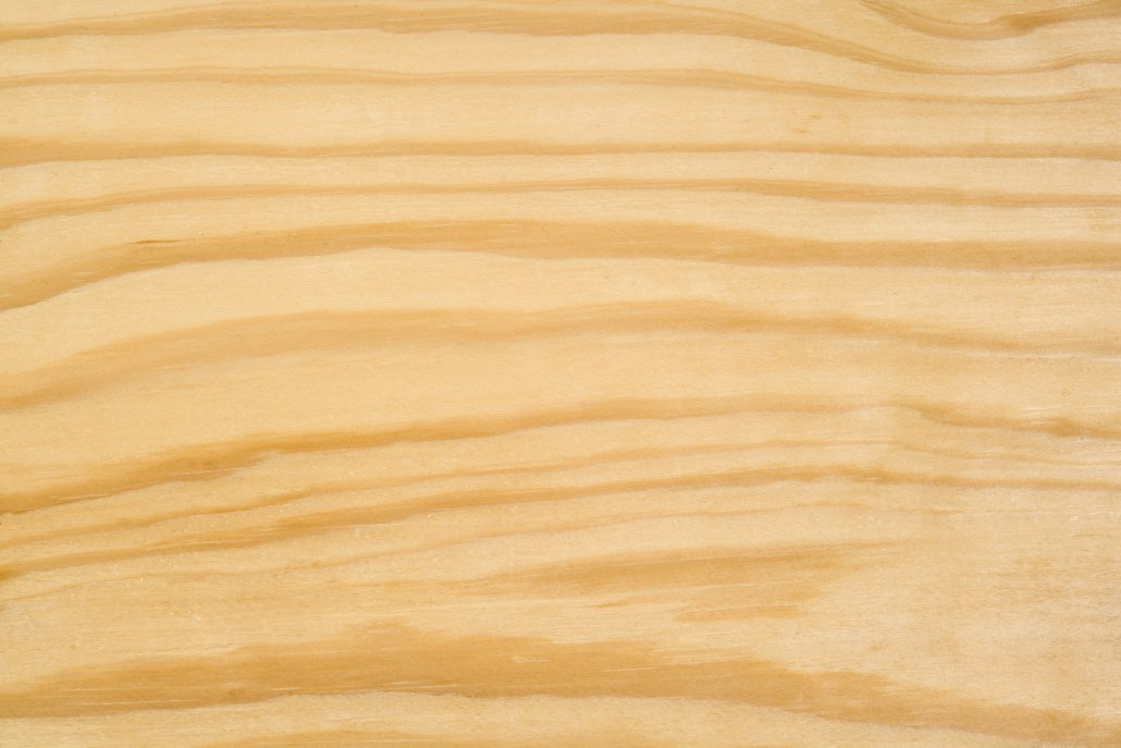 Photo of pine softwood used in joinery