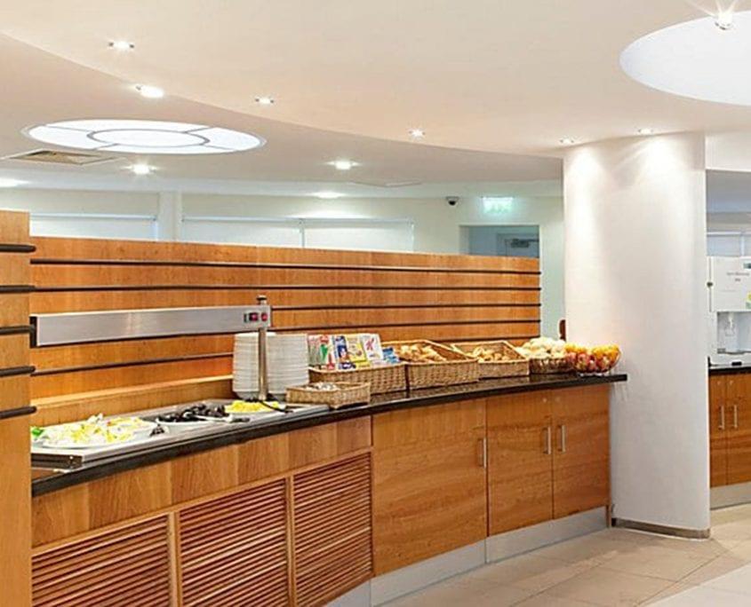 Photo of Holiday Inn Express Ramsgate